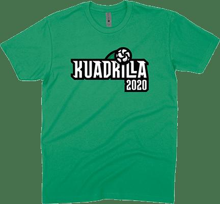 Kuadrilla T-shirt